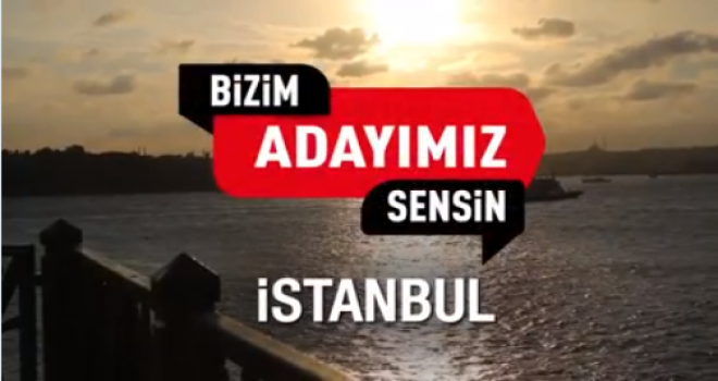 Canan Kaftancıoğlu'ndan Sürpriz Video