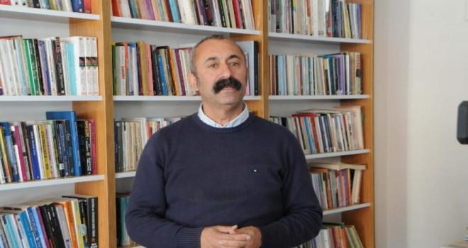 Komünist Başkan, Tunceli Belediye Başkanlığına...