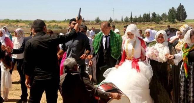 İçişleri Bakanlığı'ndan valiliklere 'düğün'...