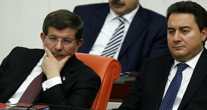 'Yeni partiye yakın kaynak, 'Bu gidişle AK Parti'nin...