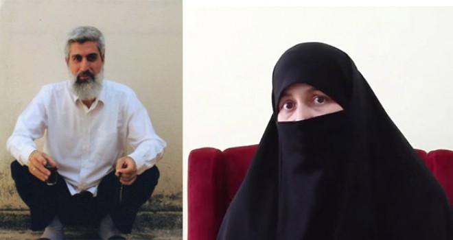 Alparslan Kuytul'un eşi: Ortadoğu ülkesi olmaya...
