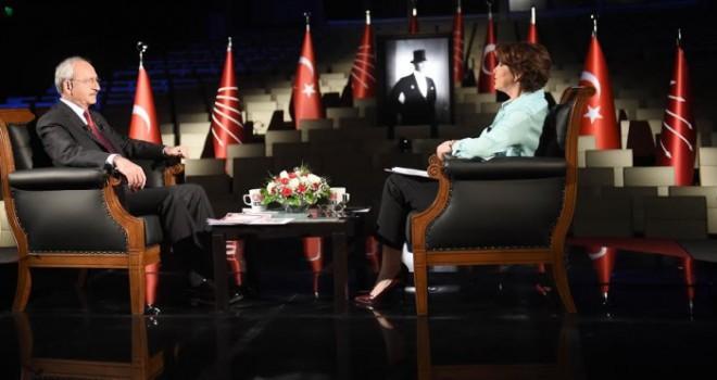 CNN TÜRK'te Şirin Payzın 25 Haziran'a kadar izinli