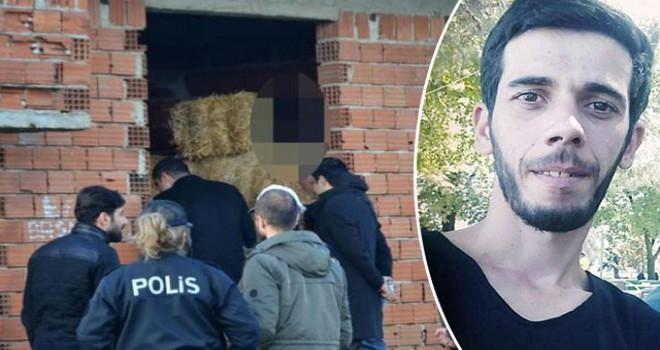 Saray'da bonzaiden öldü iddiası