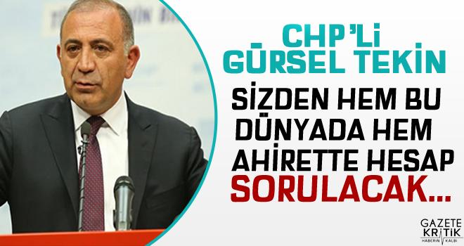 CHP Sayıştay Raporlarının peşini bırakmıyor