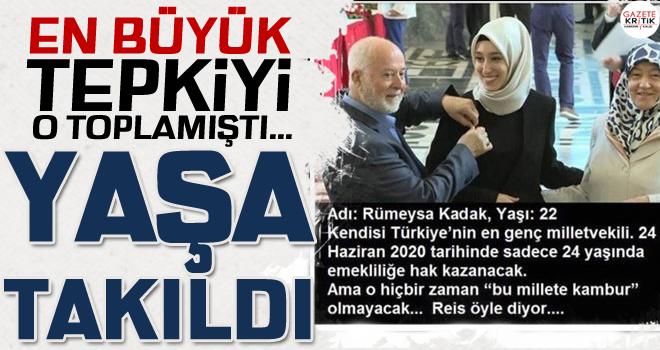 En çok tepki çeken AKP'li vekil Meclis'ten yazı...
