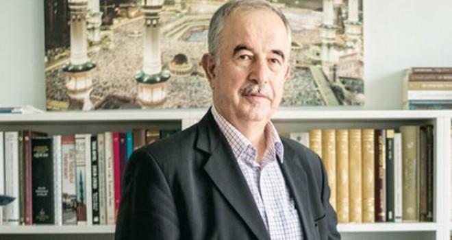 Eski Diyanet İşleri Başkanı Bardakoğlu: İslam...