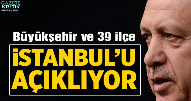 AKP İstanbul adaylarını açıklıyor