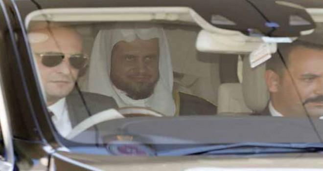 AK Parti Genel Başkan Danışmanı Yasin Aktay: 'Suudi...