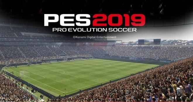 PES 2019 detaylanıyor! PES 2019 ne zaman çıkacak...