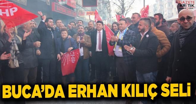 CHP'li Kılıç hedefini açıkladı: 50 bin oy fark