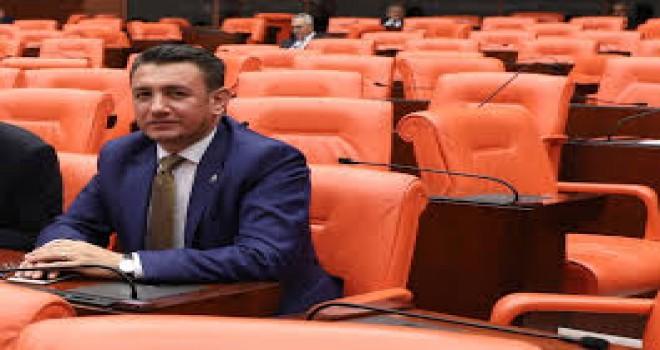 CHP'Lİ İSMAİL ATAKAN ÜNVER: ÇEVRE DENİNCE NE...