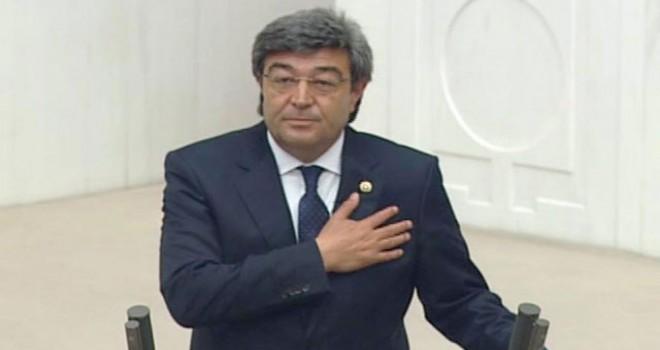 İYİ Parti'li Ataş'tan hükümete eleştiri