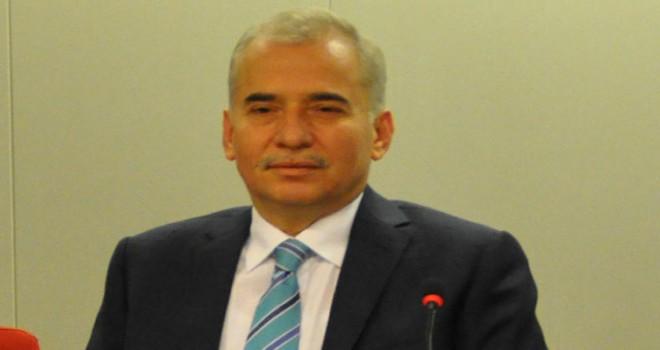 Başkan Zolan: Her partinin kendi adayını çıkarması,...
