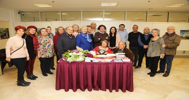 Maltepe Belediyesi sanata desteğe devam ediyor