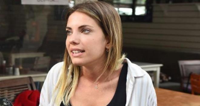 Taciz skandalı büyürken, Eda Ece'den sürpriz açıklama:...