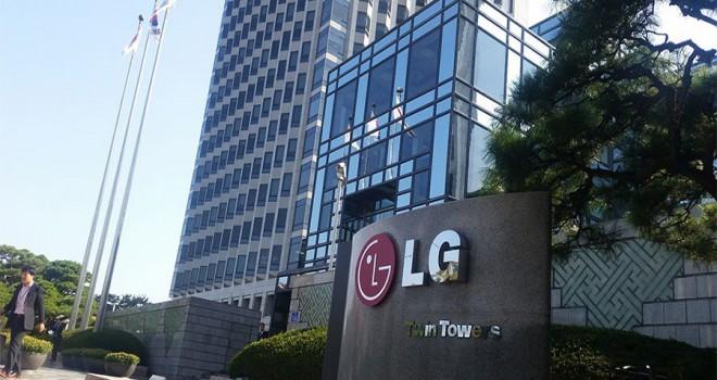 LG bünyesinde çok önemli değişiklik
