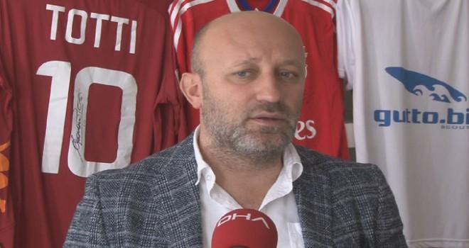 Cenk Ergün, Galatasaray, kadronun handikaplarını...