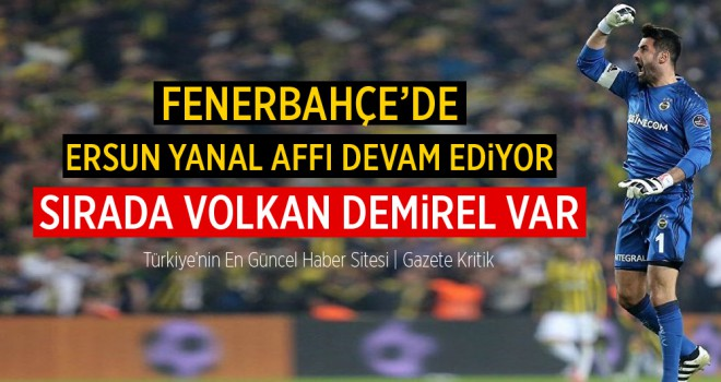 Fenerbahçe'de 'Yanal affı' sürüyor: Sıradaki...