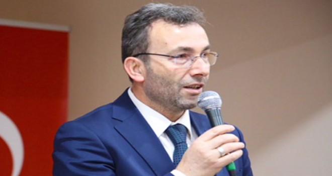 AK Parti Başkan Adayı Ahmet Cin'den Pendik'e 25...