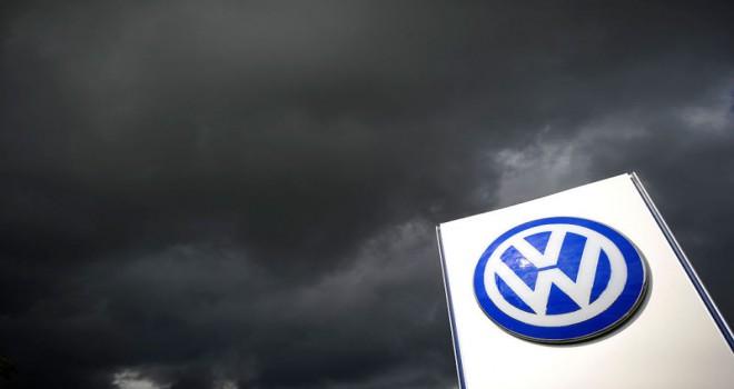 Volkswagen'e 1 milyar euro para cezası