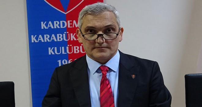Kardemir Karabükspor'da kayyum söylentileri