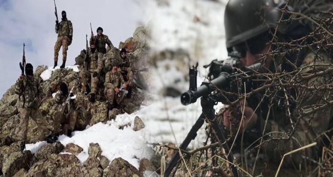 Eray Güçlüer: Yurt içinde PKK tehdit olmaktan...