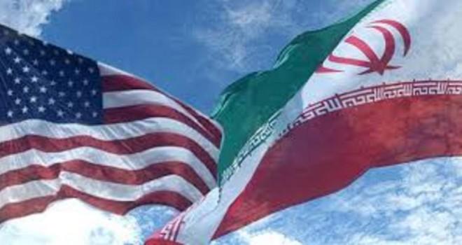 Arıza sebebiyle İran'a inen Norveç uçağı, ABD...