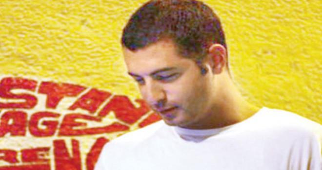 Orkun Dülgeroğlu gözaltına alındı