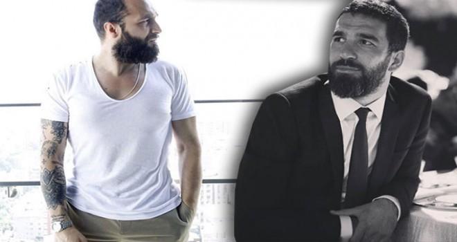 Arda Turan ve Şarkıcı Berkay arasındaki kavgaya...