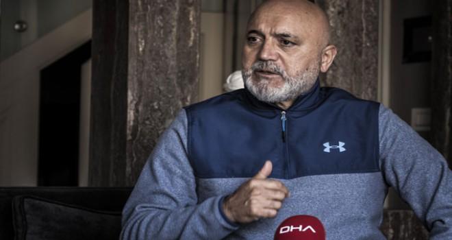 Kayserispor, Hikmet Karaman ile prensipte anlaştı