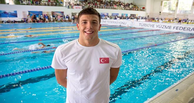 Milli yüzücülerden tarihi başarı