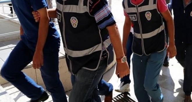 Belçika'daki cinayetlerin şüphelisi Ankara'da gözaltına...