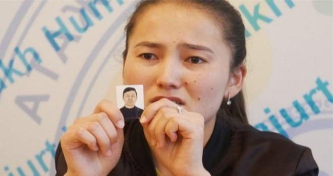 Çin'in gözetim kamplarında tutulanlar anlatıyor:...