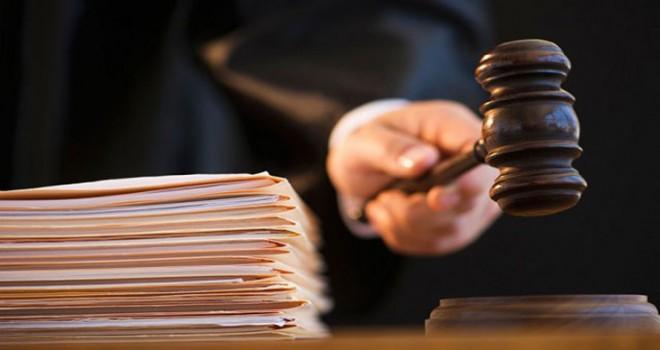 130 sanıklı davada 6 kişiye hapis cezası