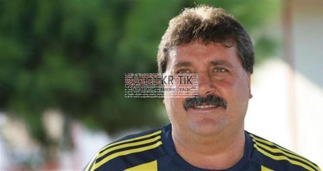 Fenerbahçe Müjdat Yetkiner ile yollarını ayırdı!