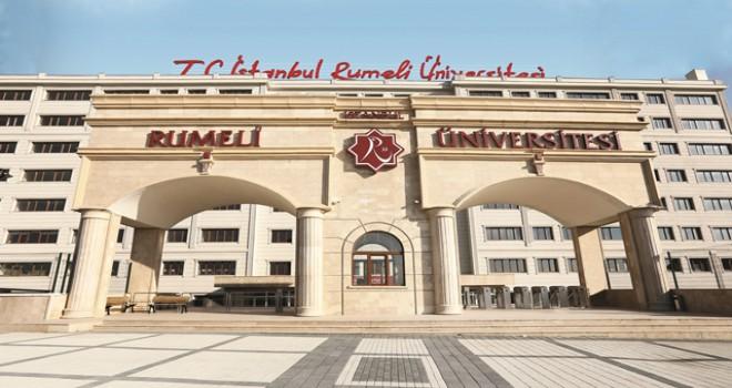 İstanbul Rumeli Üniversitesi'nden ek kontenjanlarda...