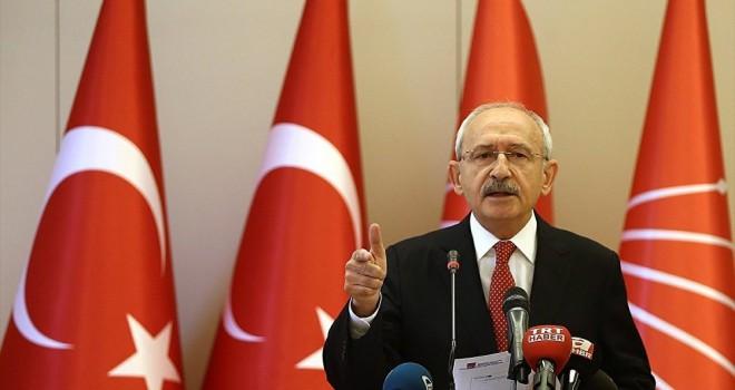 Kılıçdaroğlu: Krizden çıkılır, asla karamsar...