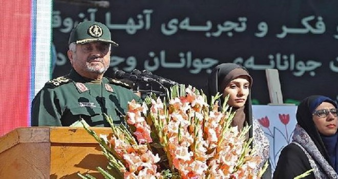 İran Devrim Muhafızları Komutanı'ndan Trump'a:...