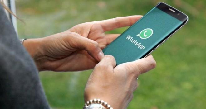 WhatsApp'a Snapchat'ten bir özellik daha