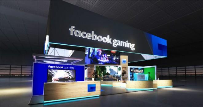Facebook Gaming açılıyor, Twitch'e rakip oluyor!