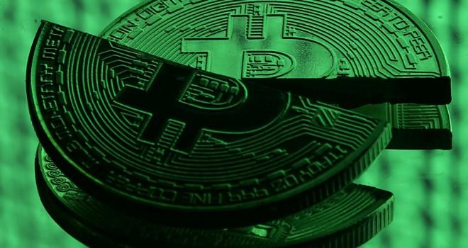 YPG'den Bitcoin hamlesi: Suriye'nin parasına bağımlı...