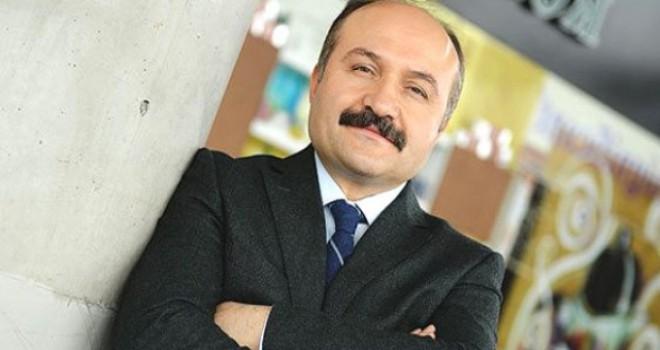 İhraç talebiyle disipline sevk edilen MHP'li Usta,...