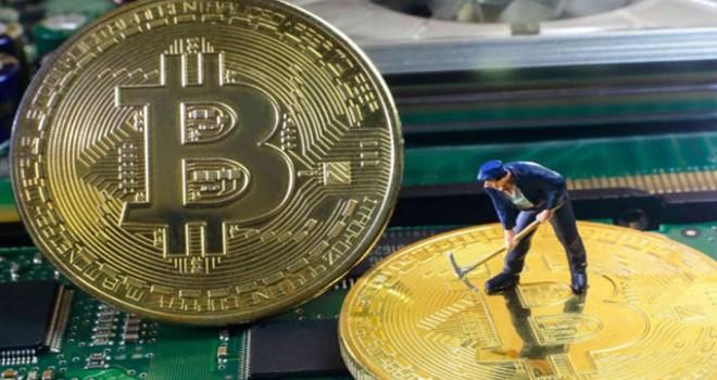 Bitcoin madenciliği altın madenciliğinin iki katı...