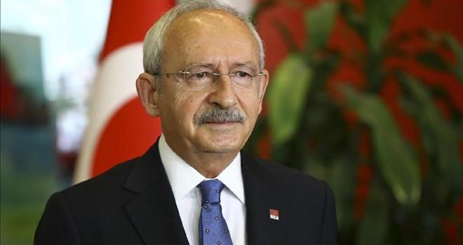 Kılıçdaroğlu'ndan CHP'nin İzmir ve İstanbul...