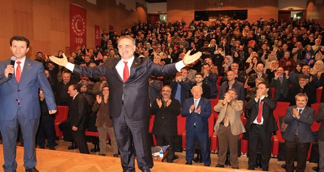 Selim Kotil: İstanbul'un çöpü altın değerinde