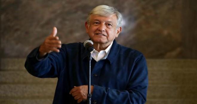 Meksika lideri Obrador: Evim, arabam, kredi kartım...