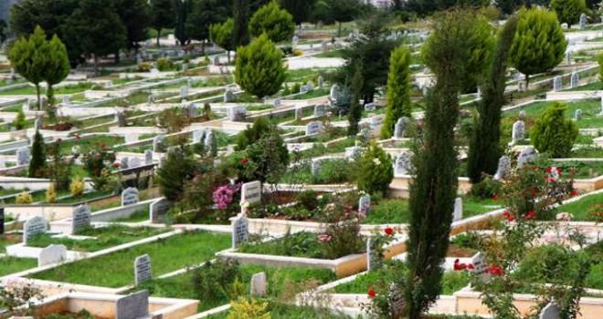 Trabzon Büyükşehir'den 'mezarlık' açıklaması:...