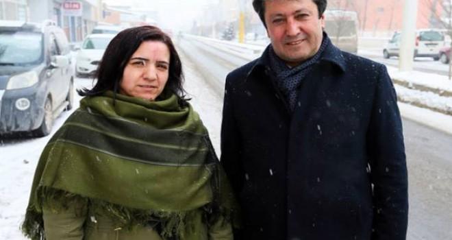 Ağrı'da PKK/KCK soruşturmasında HDP belediye başkan...