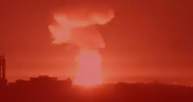 Somali'de bombalı araç saldırısı: en az 16 kişi...