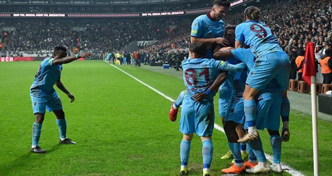 Trabzonspor, kupada son 16 hedefiyle sahaya çıkıyor